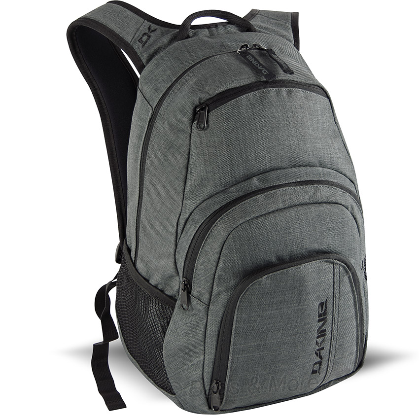 dakine schulrucksack campus sm laptop notebook rucksack. Black Bedroom Furniture Sets. Home Design Ideas