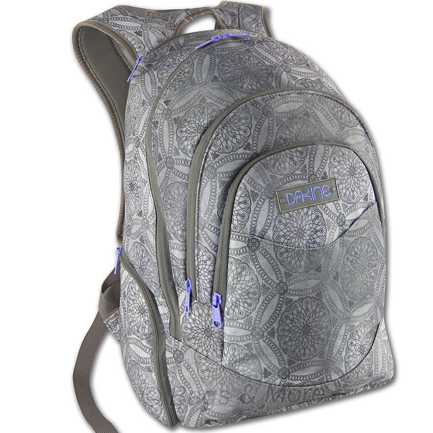 dakine schulrucksack prom laptop notebook rucksack sportrucksack savanna neu ebay. Black Bedroom Furniture Sets. Home Design Ideas