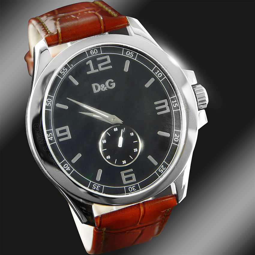 dolce gabbana armbanduhr twice as nice herren uhr markenuhr edelstahl d g dw0039 ebay. Black Bedroom Furniture Sets. Home Design Ideas